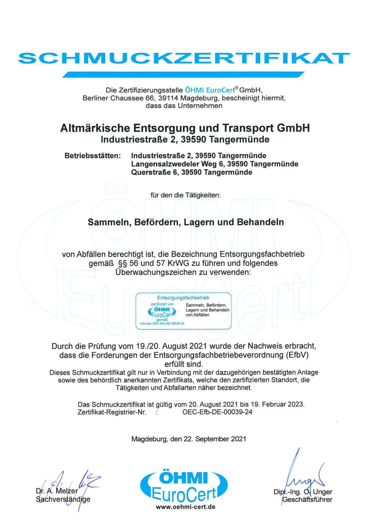 aet-efb-zertifikat