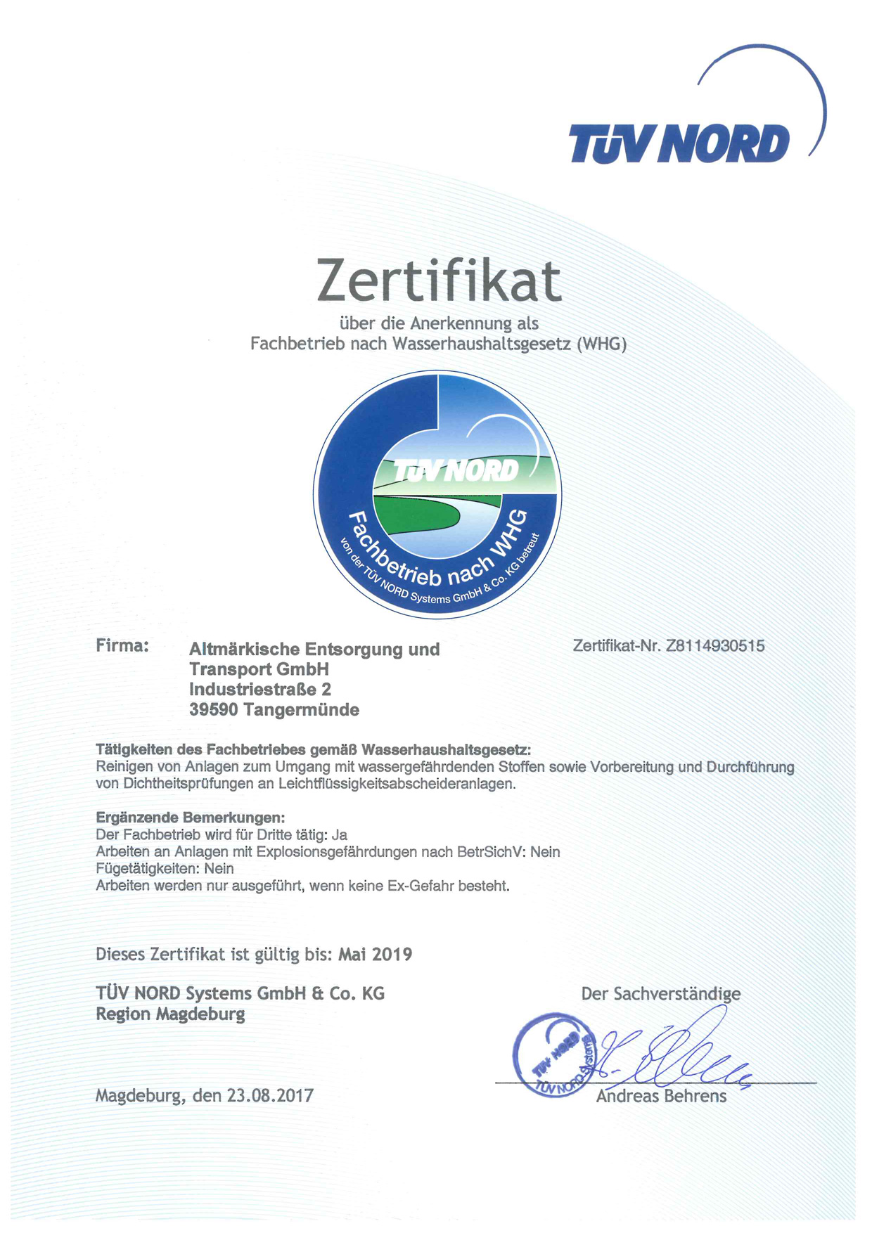 aet-whg-zertifikat